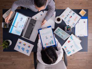 Estrategias de marketing digital para PYMES y emprendedores