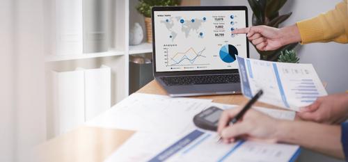 Herramientas esenciales en la digitalización de un pequeño negocio