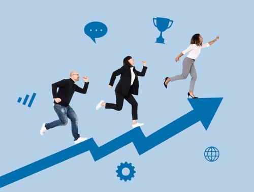 Las tendencias tecnológicas del futuro para Emprendedores y PYME