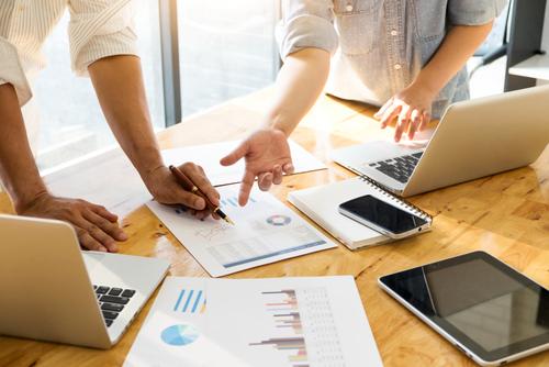 Tecnología e innovación, impulsores de crecimiento en PYMES