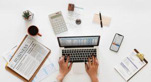 Digitalización o transformación digital en negocios pequeños